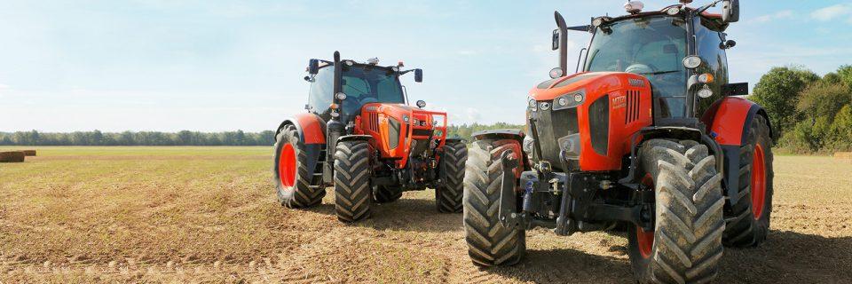 Le nostre macchine agricole soddisferanno ogni tua esigenza