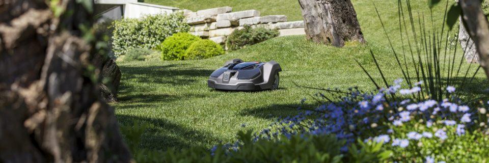 Per la cura del tuo giardino affidati alle nostre migliori attrezzature